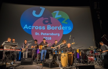 La formación mallorquina Highlands Project participa en Jazz Across Borders en San Petersburgo