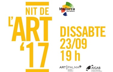 Look at the Nit de l'Art's web