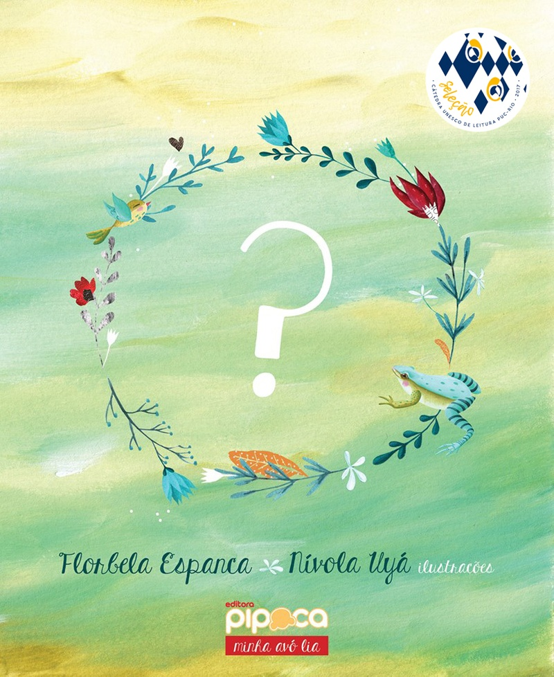 El Poema De Florbela Espanca Con Ilustraciones De La