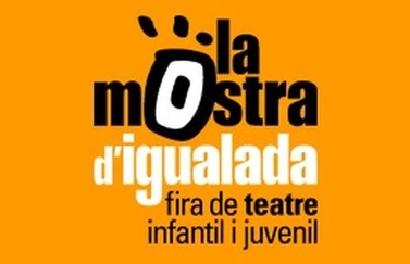 "Eight companies and two festivals from the Balearic Islands, at the  ""Mostra d'Igualada - Fira de Teatre Infantil i Juvenil"""