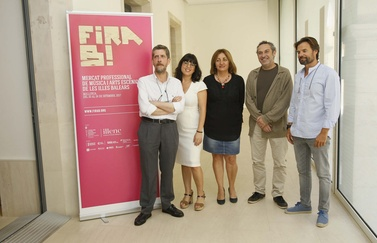 Fira B! further strengthens its collaboration with Catalonia and Valencia in its 3rd edition