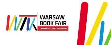 Warsaw Book Fair 2018