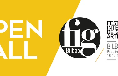 Open call to participate in the Open Portfolio FIG 2017
