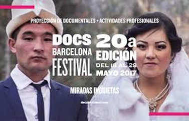 "Presence of the Balearic Islands at the International Documentary Festival ""DOCS Barcelona"""