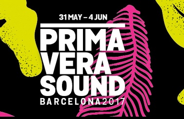 The Wheels and Escorpio at Primavera Sound